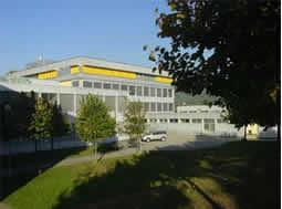 Liceo di Mendrisio, Switzerland